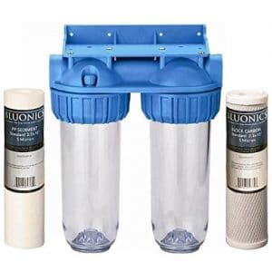 bluonics best home water filtration system photo