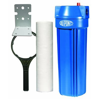 Best Home Water Filtration System DuPont Home Water Filtration System