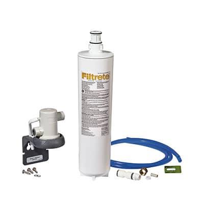 7 Best Under Sink Water Filters Filtrete Advanced Under Sink Water Filtration Unit
