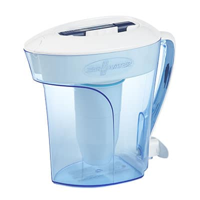 Best Water Filter Pitchers ZeroWater 10-cup Pitcher