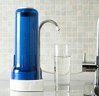 6 Best Countertop Water Filters