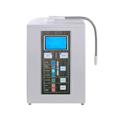 Best Alkaline Water Filters Air Water Life Aqua Ionizer Deluxe 7.0 Alkaline Water Filtration System