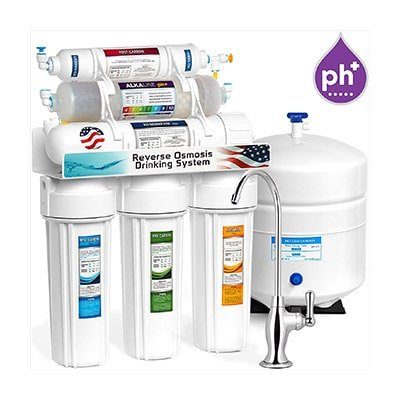 Best Alkaline Water Filters Express Water Alkaline Reverse Osmosis Water Filtration System