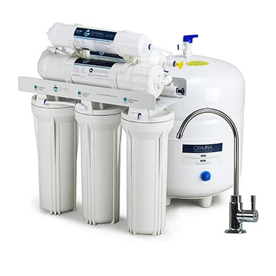 Best Alkaline Water Filters Olympia Water Systems Alkaline Remineralization Reverse Osmosis Water Filtration System