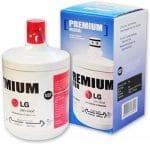Best refrigerator water filter lg lt500p