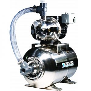 BurCam 506547SS well pump