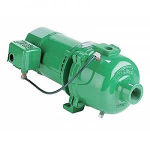 Myers HJ100S jest pump