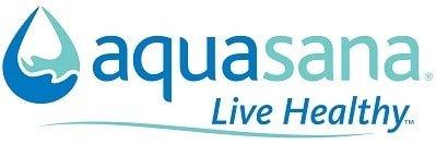 logo of aquasana