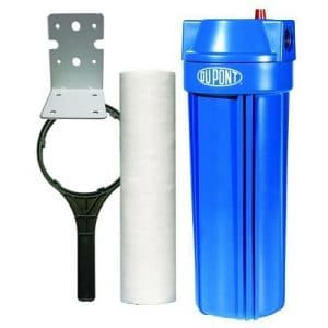 Dupont WFPF13003b Universal Whole House Water Filter
