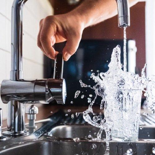 understanding water Flow and Water Pressure Relationship