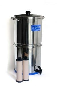 Pros and Cons of Aquarain Water Filter