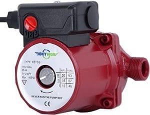 Bokywox NPT3/4 recirculating pump