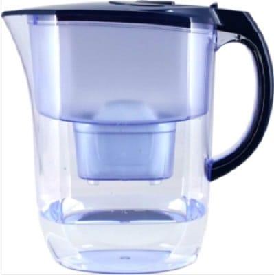 Ehm Alkaline Water Pitcher features