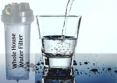 iron water filter review