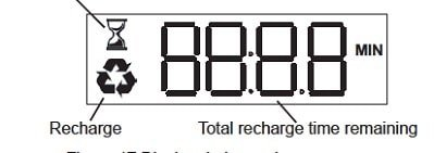Recharge Cycles on the OMNIFilter OM32KCS Controller