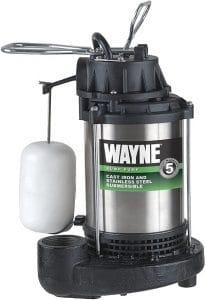 WAYNE CDU980E SumpPump
