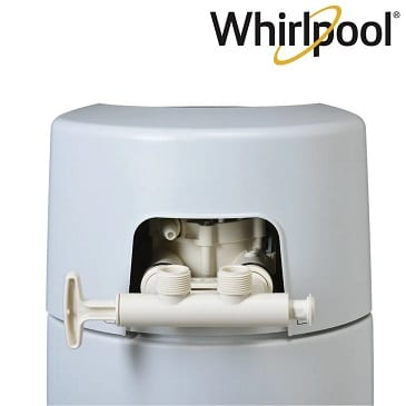 Warranty for Buying Whirlpool Water Filtration