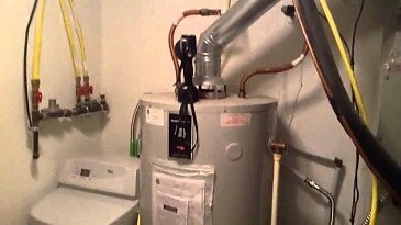 Whirlpool WHELJ1 whole house water filter Basic installation Guidelines