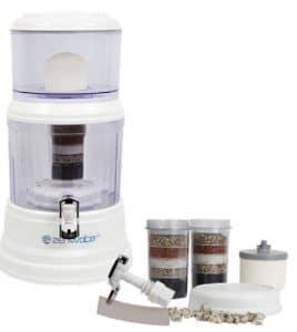 Zen Water Filters Features & Benefits