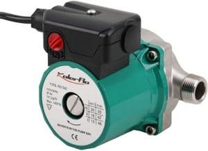 KOLERFLO 3/4 NPT RS15-6 SS Green recirculating pump
