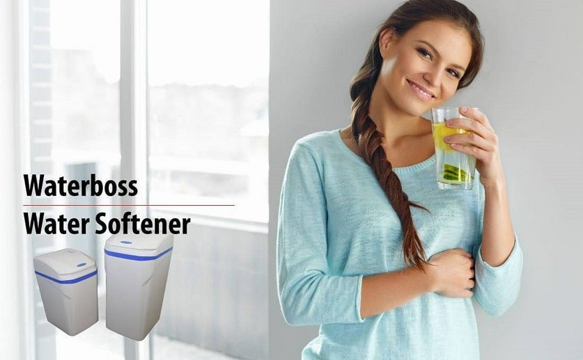 Big Boss Water Softener benefits