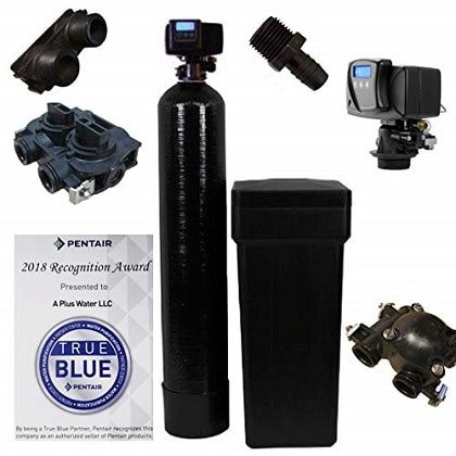 Tools for the OmniFilter Water Softener Installation