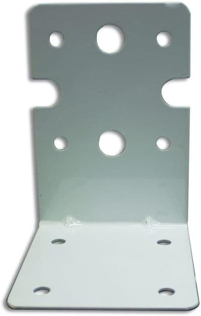 Brackets for Heavy Duty Water Filtration Systems