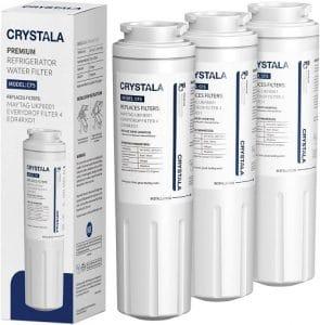 Crystala Filters UKF8001