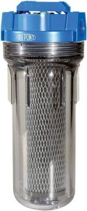 DuPont WFPF38001C Universal Valve-in-Head Whole House filter