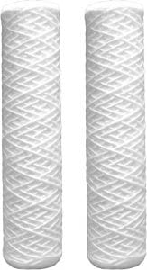 DuPont WFPFC4002 Universal Whole House String Wound Filter