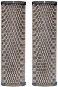DuPont WFPFC8002 2-Phase Cartridge