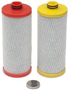 Cartridge Replacement Element for HF-2STAGE-BN