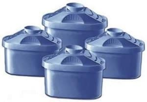 Water Pitcher Cartridge  4 pack.