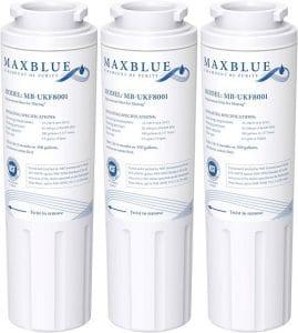Maxblue LT600P Certified Refrigerator Water Filter