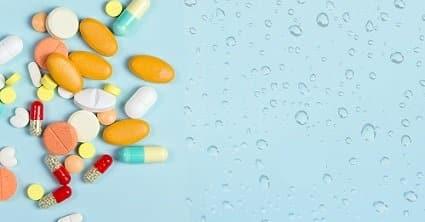 pharmaceutical pollutants in water