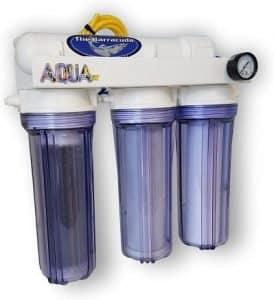 AquaFX 610074278870 Barracuda RO/DI Aquarium Filtration system