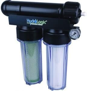 Hydro-Logic 31035 100-GPD Stealth-RO100 RO Filter