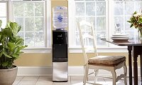 Primo - Easy Top Loading Water Dispenser used in home