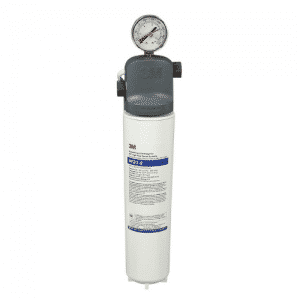 4 3M Water Filtration Products System for Commercial Ice Maker