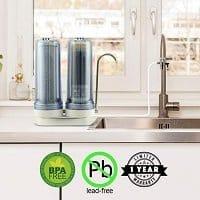 APEX EXPRT MR-2050 in kitchen