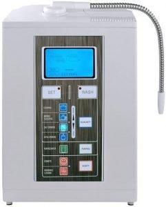 Aqua Ionizer Deluxe 7.0 model