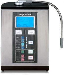 Aqua Ionizer Deluxe 9.0 model