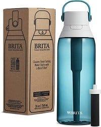 Brita Premium in usage