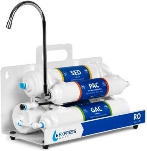 Express Water EZRO5 filter