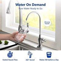 Express Water ROALK10DCG faucet