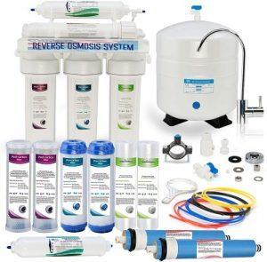 Global Water RO-505