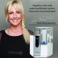 Aquatru testimonial