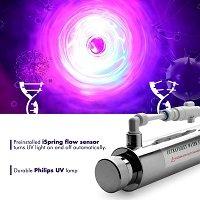 iSpring RCC1UP-AK UV light