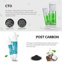 RCS5T use efficient ingredient
