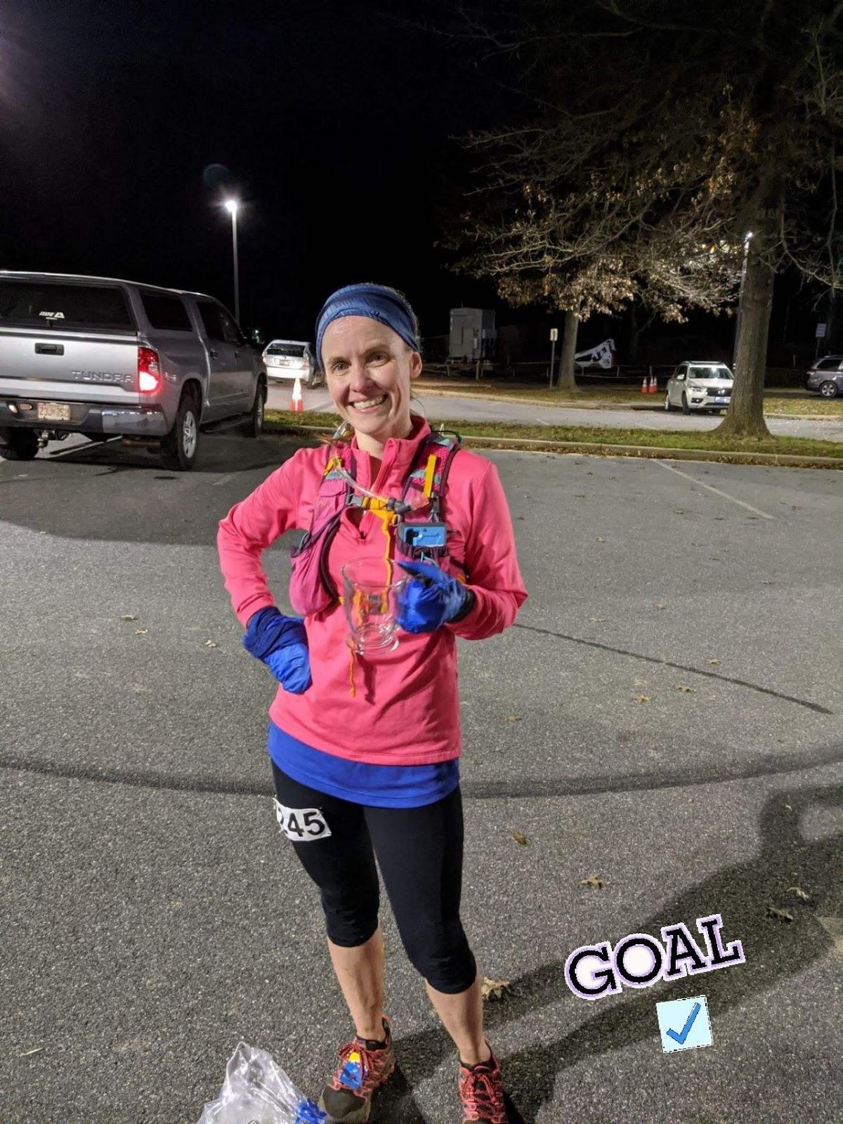 Julie-5-mile-run
